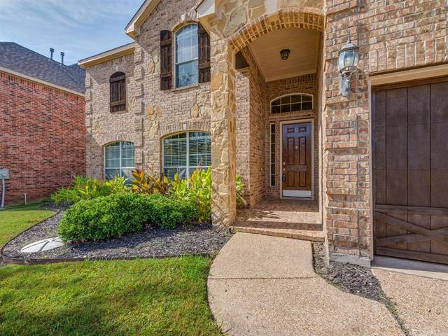 12265 Fairway Meadows Drive, Fort Worth, TX 76179 (MLS #14466267) :: Real Estate By Design