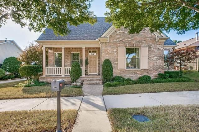 6021 Avalon Street, North Richland Hills, TX 76180 (MLS #14466269) :: Real Estate By Design