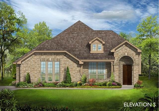 741 Indian Blanket Drive, Midlothian, TX 76065 (MLS #14466356) :: Real Estate By Design