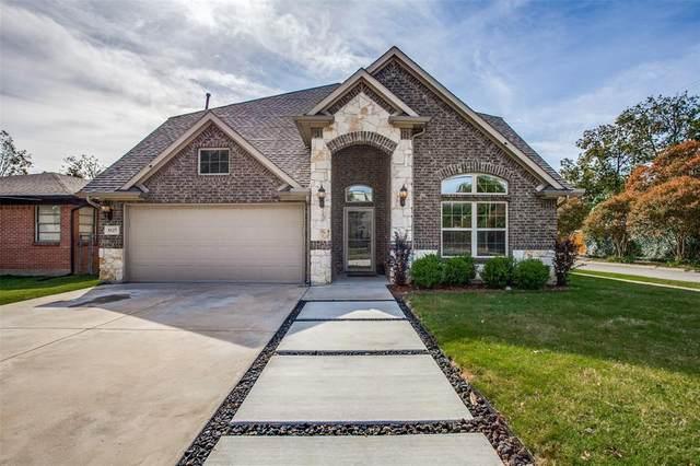 5127 Denton Drive, Dallas, TX 75235 (MLS #14466423) :: Real Estate By Design