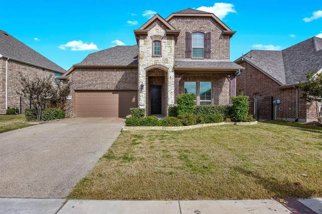 2015 Silent Shore Street, Wylie, TX 75098 (MLS #14466431) :: All Cities USA Realty