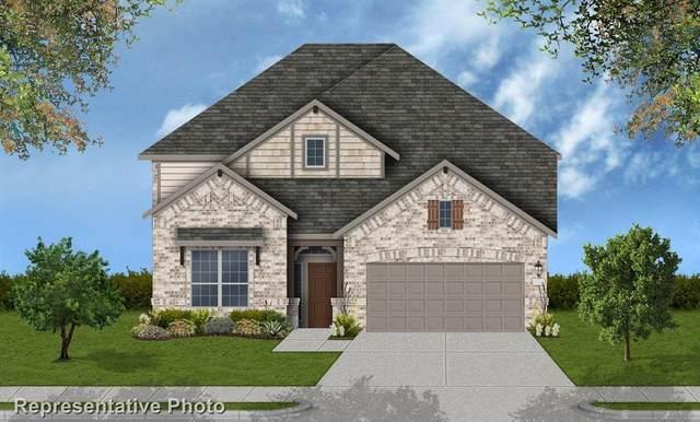 5100 Shallow Pond Drive, Little Elm, TX 76227 (MLS #14466435) :: Keller Williams Realty