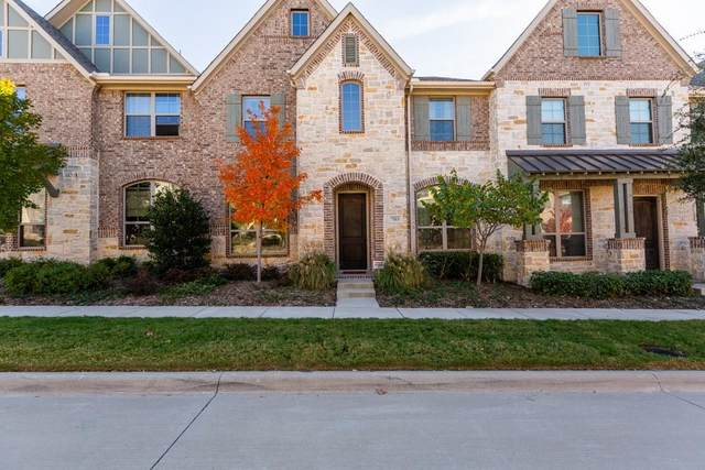 7113 Chief Spotted Tail Drive, Mckinney, TX 75070 (MLS #14466482) :: The Kimberly Davis Group