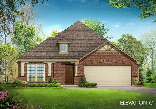 2210 Moon Dance Lane, Midlothian, TX 76065 (MLS #14466553) :: Real Estate By Design