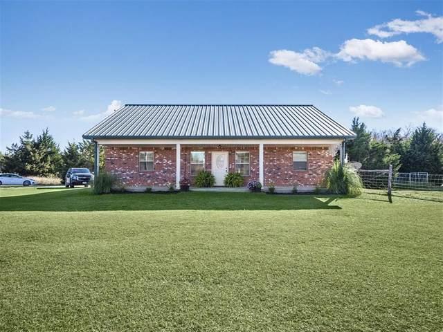 600 N Elm Street, Blooming Grove, TX 76626 (MLS #14466572) :: Real Estate By Design