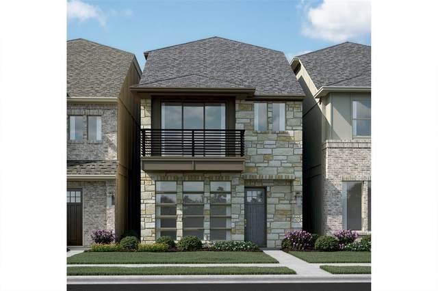 8020 Zeppos Drive, Plano, TX 75024 (MLS #14466633) :: The Kimberly Davis Group