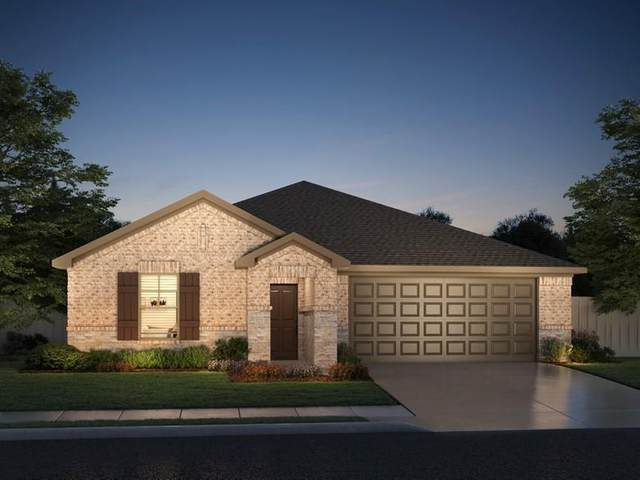 6313 Spider Mountain Trail, Fort Worth, TX 76179 (MLS #14466697) :: The Tierny Jordan Network