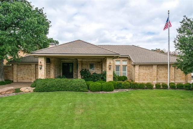 1111 Pebble Beach Drive, Mansfield, TX 76063 (MLS #14466714) :: NewHomePrograms.com LLC