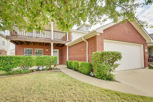 12105 Bellegrove Road, Burleson, TX 76028 (MLS #14466732) :: All Cities USA Realty