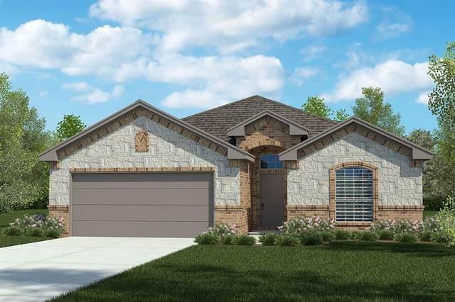 11421 Glenderry Lane, Fort Worth, TX 76052 (MLS #14466750) :: Potts Realty Group