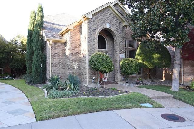6007 Weymouth, Dallas, TX 75252 (MLS #14466760) :: Robbins Real Estate Group