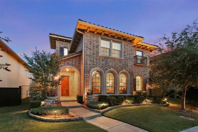 212 Frio Drive, Irving, TX 75039 (MLS #14466847) :: Real Estate By Design