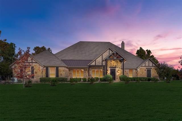 2 Estates Road, Lucas, TX 75002 (MLS #14466863) :: Feller Realty