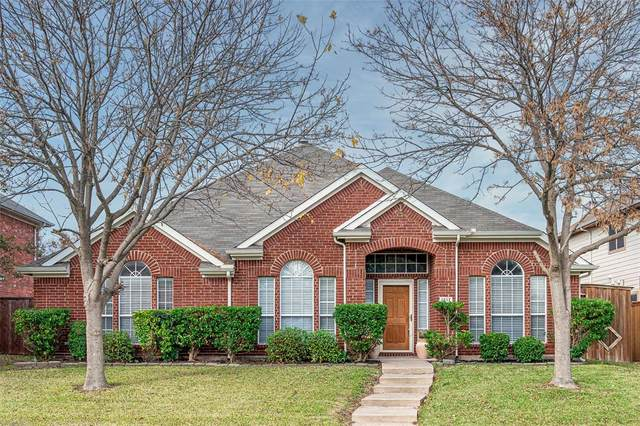 1517 Summerside Drive, Allen, TX 75002 (#14466929) :: Homes By Lainie Real Estate Group