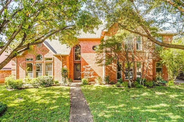 4216 Murwick Drive, Arlington, TX 76016 (MLS #14466938) :: Real Estate By Design