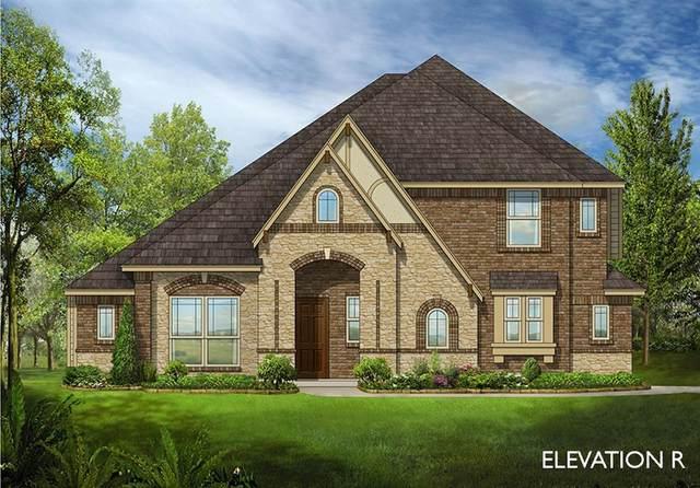 2622 Moon Dance Court, Midlothian, TX 76065 (MLS #14466977) :: Real Estate By Design