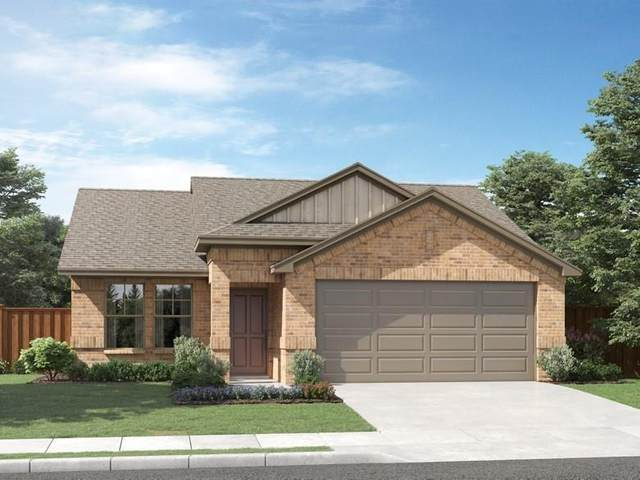 6320 Armadillo Court, Fort Worth, TX 76179 (MLS #14466993) :: Potts Realty Group