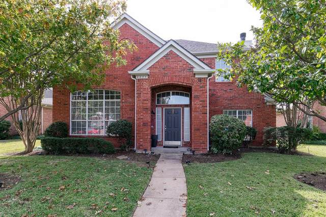 4244 Sun Creek Court, Plano, TX 75093 (MLS #14467028) :: Front Real Estate Co.