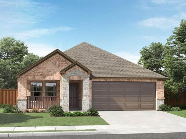 6333 Armadillo Court, Fort Worth, TX 76179 (MLS #14467031) :: Potts Realty Group