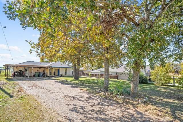 705 Lamp Post Lane, Oak Point, TX 75068 (MLS #14467042) :: Real Estate By Design
