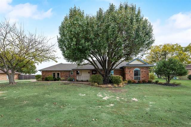11632 Nicole Lane, Forney, TX 75126 (MLS #14467054) :: Real Estate By Design