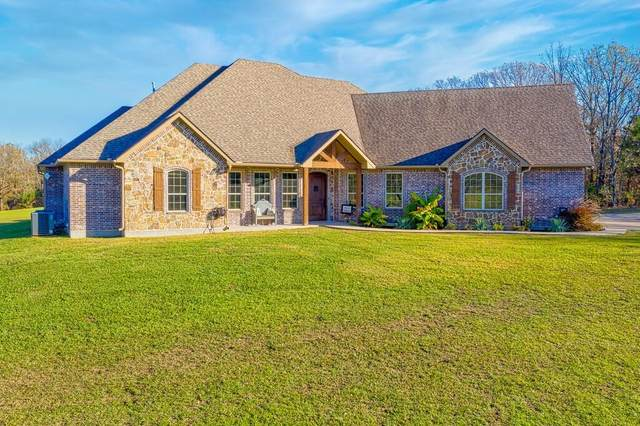 365 County Road 1534, Alba, TX 75410 (MLS #14467074) :: The Mauelshagen Group