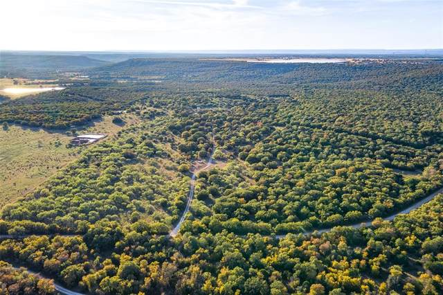 0000 Dobbs Valley Road, Mineral Wells, TX 76067 (MLS #14467082) :: Real Estate By Design