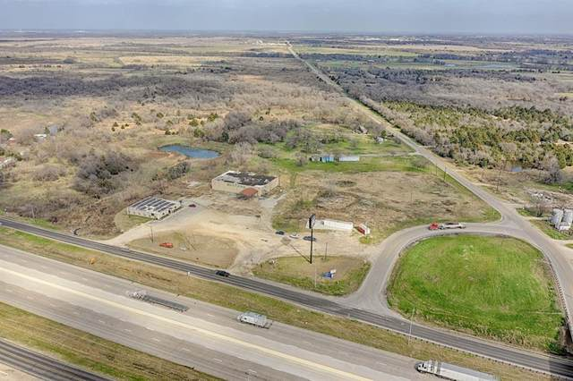 5765 S Interstate Highway 45 E, Corsicana, TX 75109 (MLS #14467116) :: All Cities USA Realty