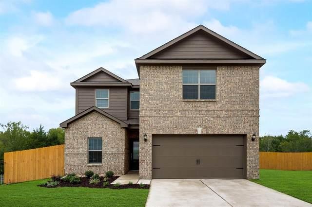 303 Golden Sands Lane, Princeton, TX 75407 (MLS #14467142) :: Potts Realty Group