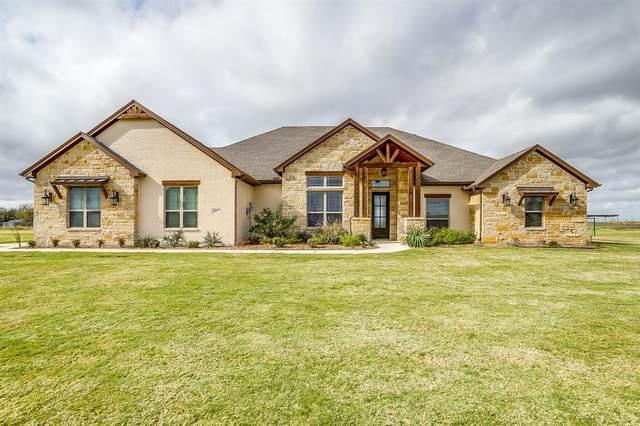 847 Alto Bonito Court, Godley, TX 76044 (MLS #14467170) :: The Kimberly Davis Group
