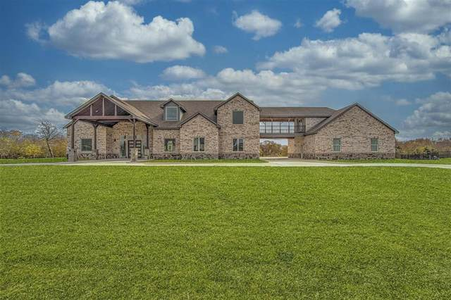 375 Chisholm Ranch Drive, Rockwall, TX 75032 (MLS #14467217) :: Real Estate By Design