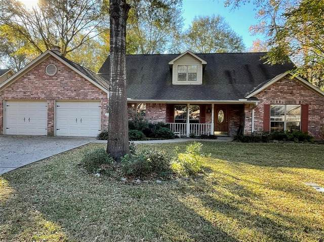 1636 Meadowlark Lane, Hideaway, TX 75771 (MLS #14467223) :: The Kimberly Davis Group