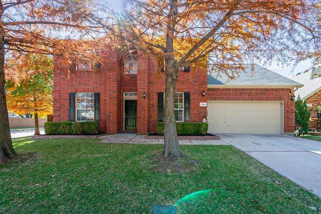 5224 Quail Creek Court, Fort Worth, TX 76244 (MLS #14467227) :: Real Estate By Design