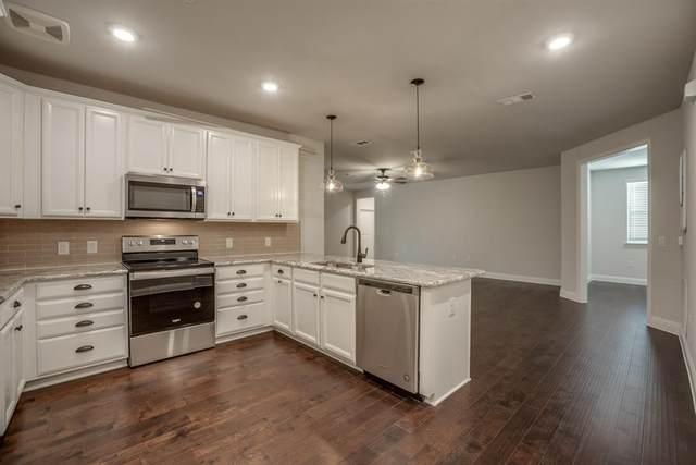 1735 Wittington Place #3207, Farmers Branch, TX 75234 (MLS #14467294) :: The Tierny Jordan Network