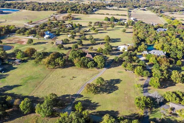 1323 Harpole Road E, Argyle, TX 76226 (MLS #14467401) :: Real Estate By Design
