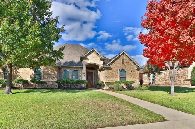 8629 Wishing Tree Lane, North Richland Hills, TX 76182 (#14467441) :: Homes By Lainie Real Estate Group