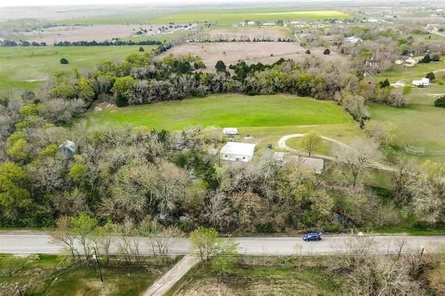 2640 County Road 427, Anna, TX 75409 (MLS #14467462) :: The Kimberly Davis Group