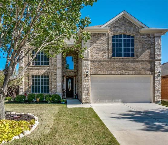 9914 Gessner Drive, Fort Worth, TX 76244 (MLS #14467467) :: Keller Williams Realty