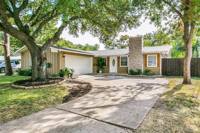 3250 Saint Croix Drive, Dallas, TX 75229 (MLS #14467511) :: Real Estate By Design
