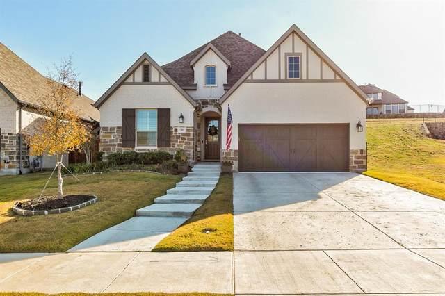 13853 Marys Ridge Road, Aledo, TX 76008 (MLS #14467532) :: The Tierny Jordan Network