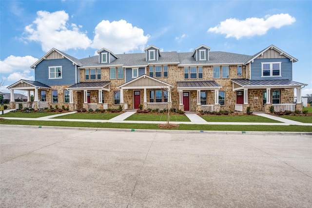 2506 High Cotton Lane, Garland, TX 75042 (MLS #14467554) :: The Juli Black Team