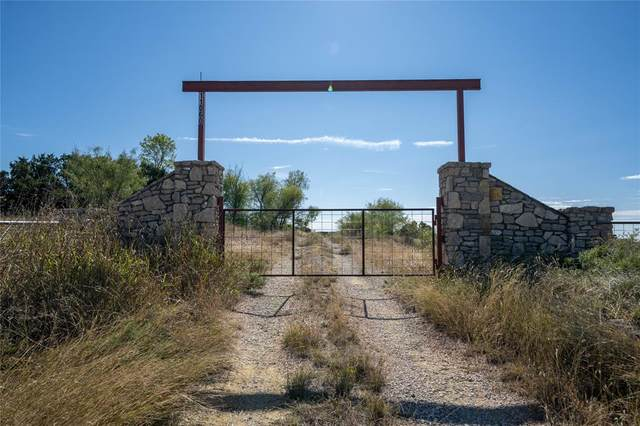 11060 State Hwy 254, Graford, TX 76449 (MLS #14467609) :: The Kimberly Davis Group