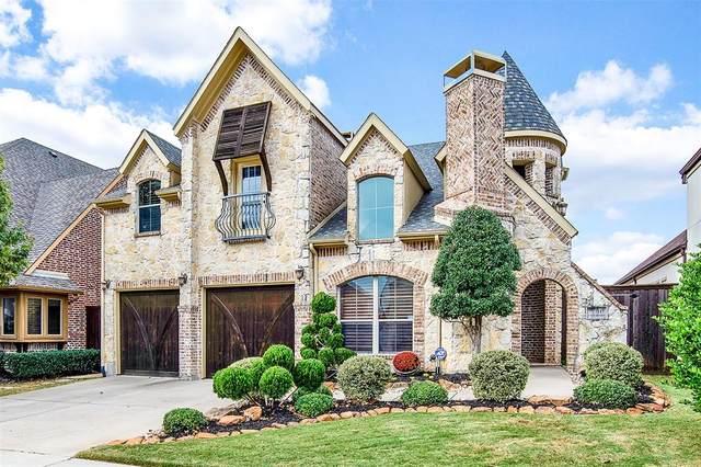 7117 Underwood Drive, Plano, TX 75024 (MLS #14467642) :: The Kimberly Davis Group