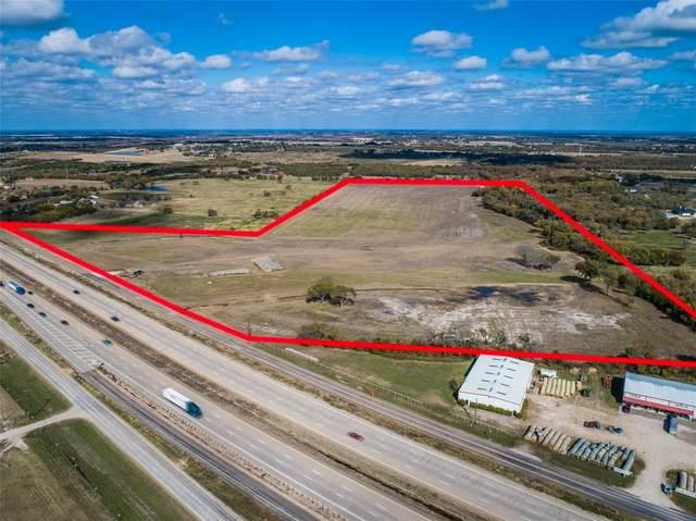 000 N Interstate 45 Freeway, Ennis, TX 75119 (MLS #14467648) :: The Kimberly Davis Group