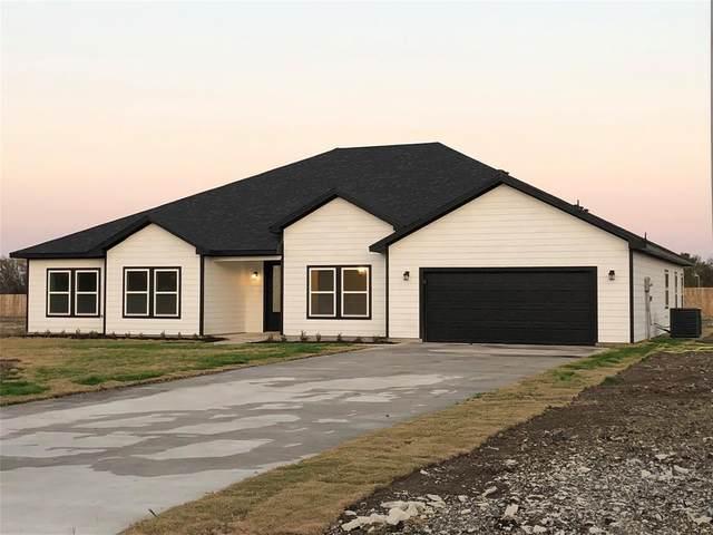 252 Pr 450, Trenton, TX 75490 (MLS #14467674) :: Real Estate By Design