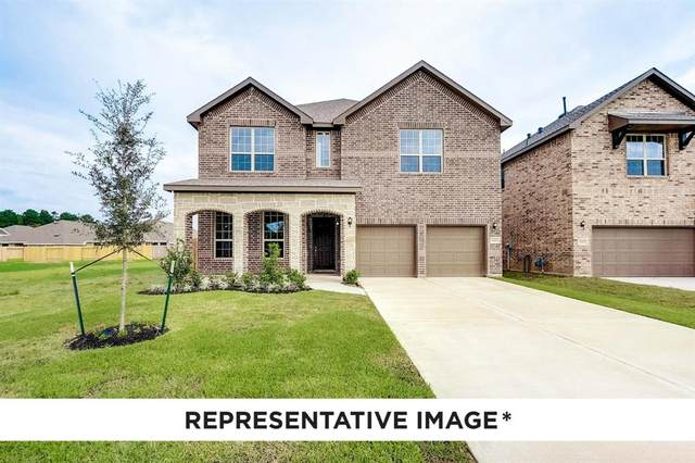 1801 Daldoran Drive, Celina, TX 75009 (MLS #14467724) :: The Mauelshagen Group
