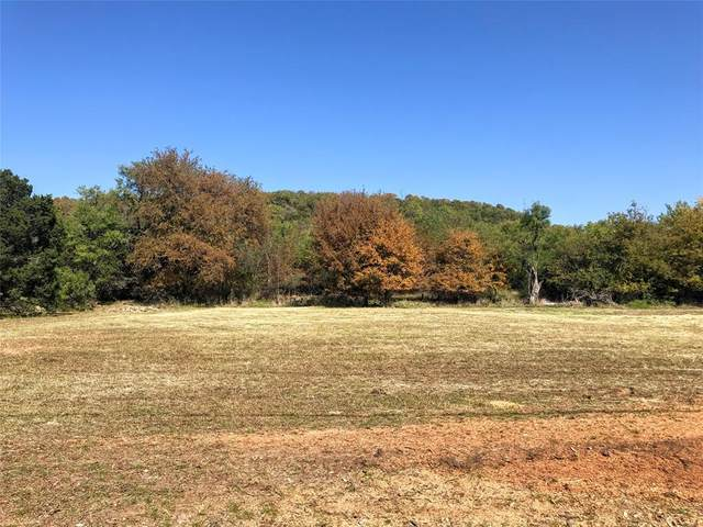 912 SW 10th Street, Mineral Wells, TX 76067 (MLS #14467750) :: Keller Williams Realty