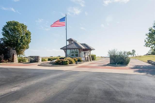 8024 Saint Nicholas Court, Cleburne, TX 76033 (MLS #14467768) :: Team Tiller