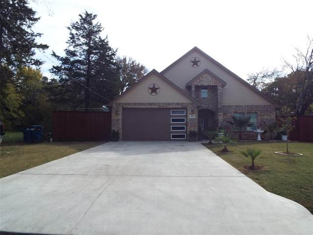 507 Netherland Drive, Seagoville, TX 75159 (MLS #14467782) :: Real Estate By Design