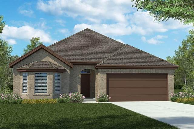 501 Smart Strike Trail, Granbury, TX 76049 (MLS #14467794) :: Real Estate By Design